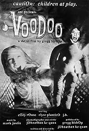Voodoo(1999) Poster - Movie Forum, Cast, Reviews