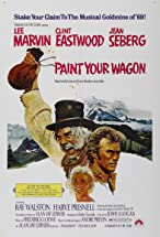 Primary image for Paint Your Wagon