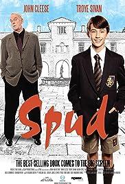 Spud(2010) Poster - Movie Forum, Cast, Reviews