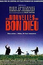 Image of Des nouvelles du bon Dieu