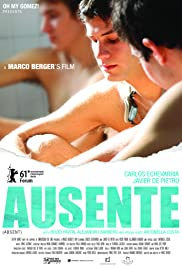 Ausente (2011) Poster - Movie Forum, Cast, Reviews