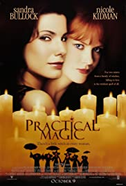 Practical Magic Poster
