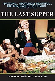 The Last Supper (1976) Poster - Movie Forum, Cast, Reviews