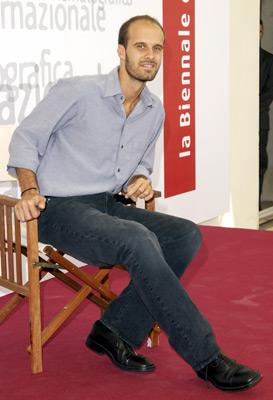 Edoardo Ponti at Between Strangers (2002)
