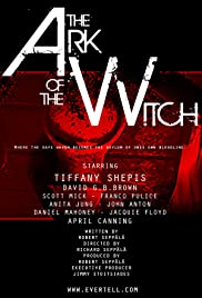 The Ark of the Witch Poster