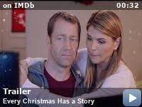 Every Christmas Has a Story (TV Movie 2016) - Video Gallery - IMDb