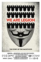 Image of We Are Legion: The Story of the Hacktivists