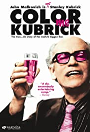 Color Me Kubrick (2005) Poster - Movie Forum, Cast, Reviews