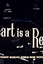 Primary image for The Heart Is a Rebel