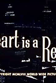 The Heart Is a Rebel Poster