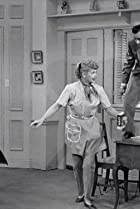 Image of I Love Lucy: Lucy Wants New Furniture