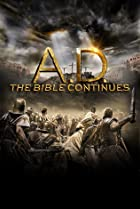 Image of A.D. The Bible Continues