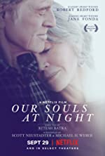 Our Souls at Night(2017)