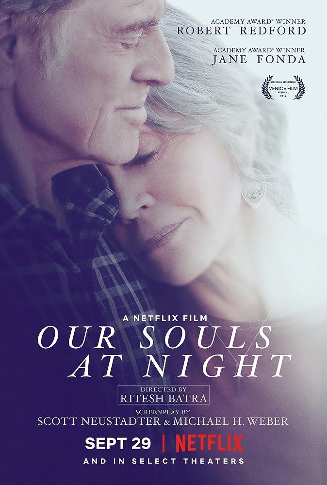 Mūsų sielos naktį / Our Souls at Night (2017)