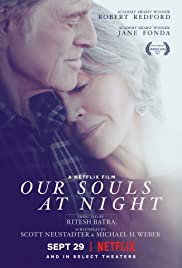 Image result for our souls at night movie poster