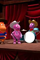 Image of The Backyardigans: Polka Palace Party