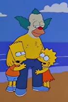 Image of The Simpsons: Bart the Fink