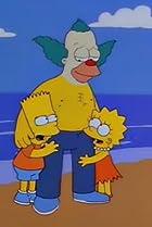 Bart the Fink (1996) Poster