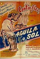 Image of Águila o sol