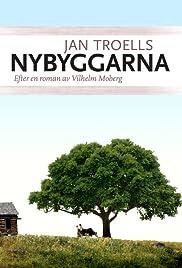 Nybyggarna(1972) Poster - Movie Forum, Cast, Reviews