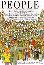 People: A Musical Celebration Poster