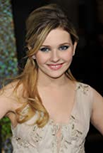 Abigail Breslin's primary photo