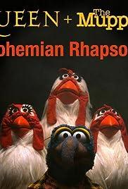 The Muppets: Bohemian Rhapsody Poster