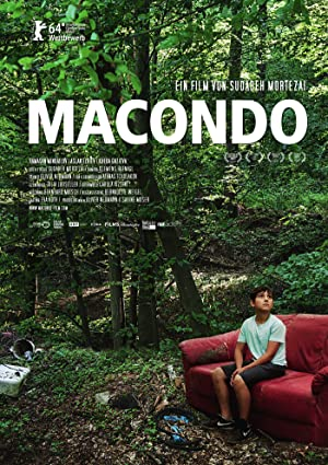 Picture of Macondo