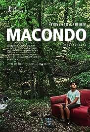 Macondo film poster