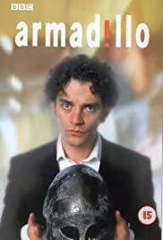 Armadillo Poster - TV Show Forum, Cast, Reviews