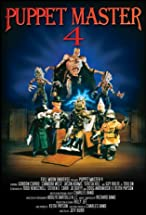 Primary image for Puppet Master 4
