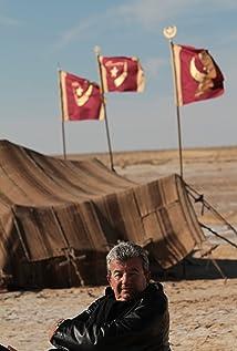 Tarak Ben Ammar Picture