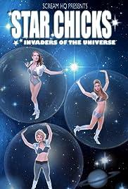 Star Chicks Poster