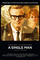 Image of A Single Man
