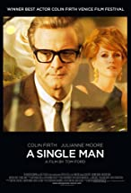 Primary image for A Single Man