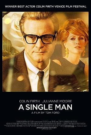 Un hombre soltero ()