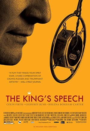The Kings Speech