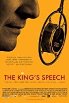 The King's Speech (2010) Poster