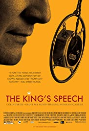 The King's Speech (2010) Poster - Movie Forum, Cast, Reviews