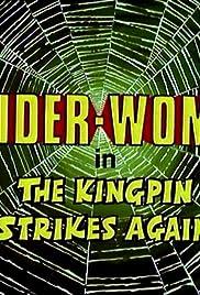 The Kingpin Strikes Again Poster