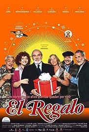 El Regalo Poster