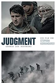 The Judgment (2014) Poster - Movie Forum, Cast, Reviews
