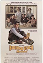 Primary image for Brighton Beach Memoirs