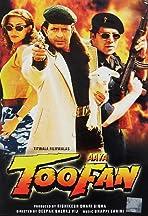 Aaya Toofan