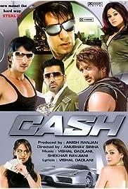 Cash(2007) Poster - Movie Forum, Cast, Reviews