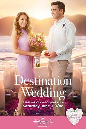 Destination Wedding (2017)