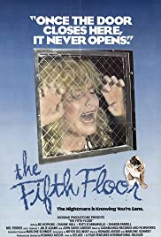 The Fifth Floor(1978) Poster - Movie Forum, Cast, Reviews