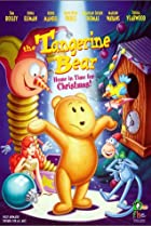 Image of The Tangerine Bear: Home in Time for Christmas!