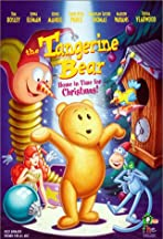 The Tangerine Bear: Home in Time for Christmas!