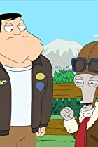 Image of American Dad!: Choosy Wives Choose Smith